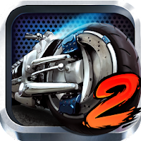 Asphalt Moto 2 1.2.20