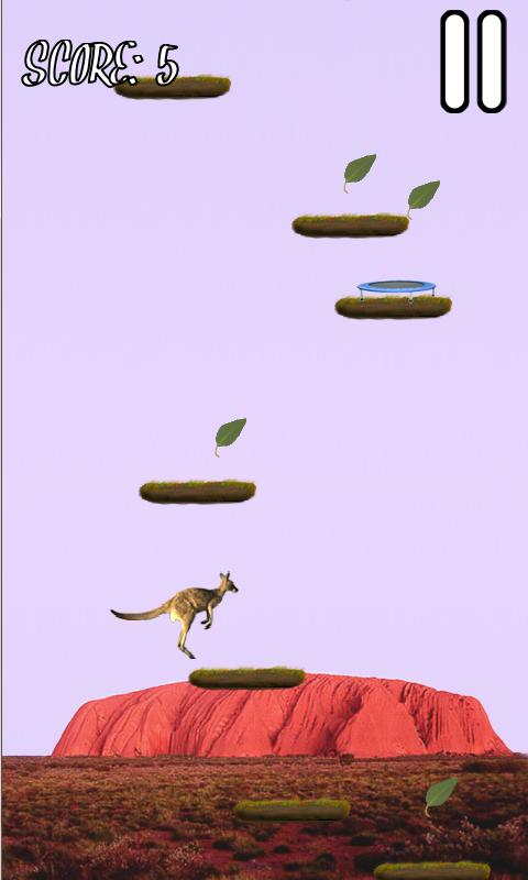 Jumparoo! Lite - screenshot