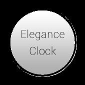 Elegance Clock UCCW Skin