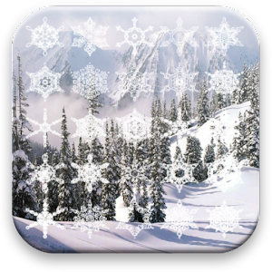 home personalization snowfall live wallpaper apk for pc