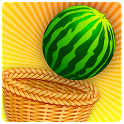 Circus Basket Fruit Catcher icon