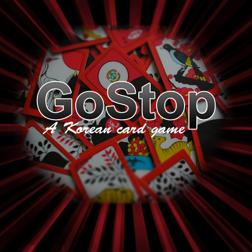 GoStop Free 고스톱 고도리 게임 LOGO-APP點子