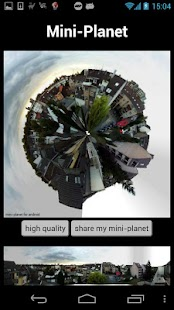 Mini-Planet - screenshot thumbnail