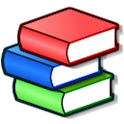 Book Inventory Manager logo