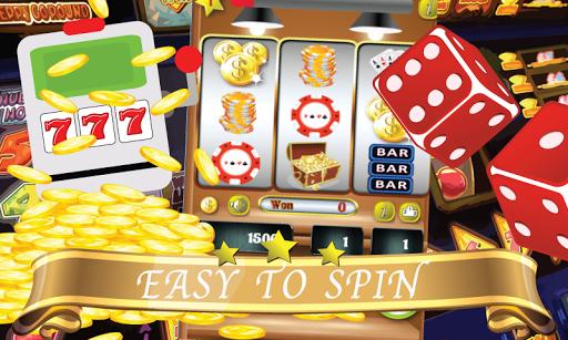 Casino 777 Slot