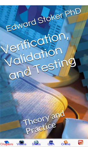 Verification and Testing