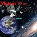 Meteor War icon