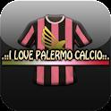 .::I Love Palermo Calcio::. logo