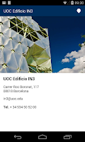 Screenshot of UOC ON (Official)