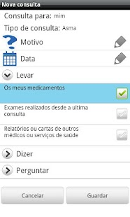 Health Appointments - screenshot thumbnail