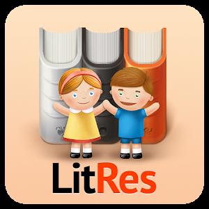 Детские книги 書籍 App LOGO-硬是要APP