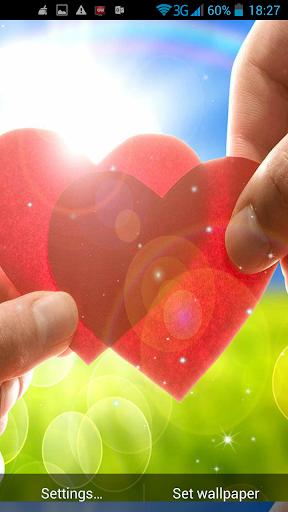愛動態壁紙|玩個人化App免費|玩APPs