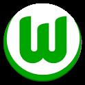 VfL Wolfsburg App icon