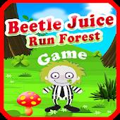 Beetle Run Forest