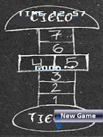 Screenshot of Hopscotch