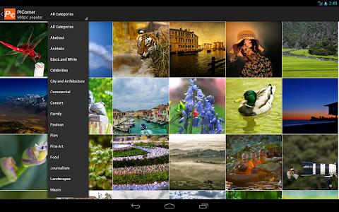 PiCorner for Flickr, Instagram v2.2.0