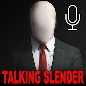 Talking Slender Man 100% Free