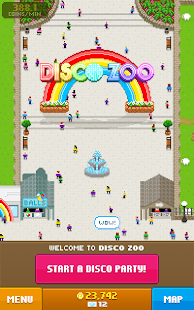 Disco Zoo- screenshot thumbnail