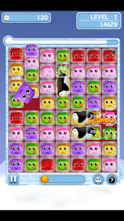 Pudding Pop - screenshot thumbnail