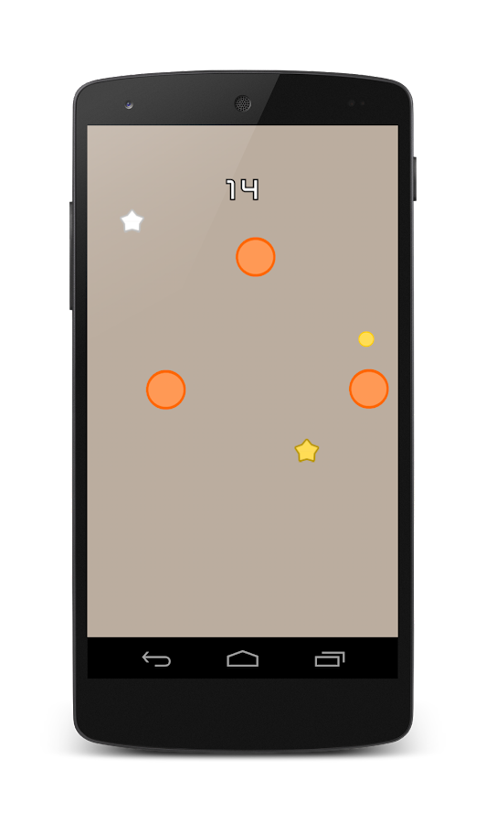 Bounce- screenshot