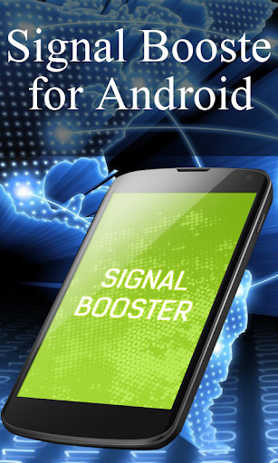 Signal Booster for Android