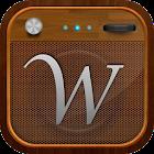 WOOPSS Radio icon