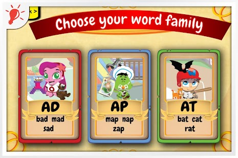 Wonster Words Spelling Phonics