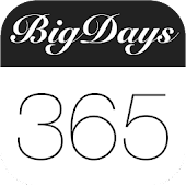 Big Days Lite - Countdown