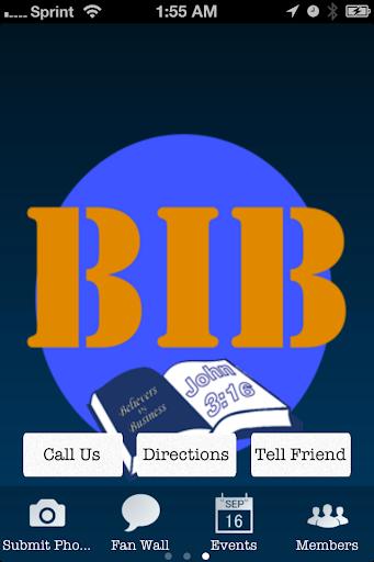 BIB Network