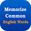 Memorize Common Eng Words icon