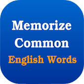 Memorize Common Eng Words