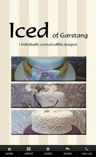 Iced of Garstang