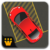 APK Game Parking Frenzy 2.0 for BB, BlackBerry