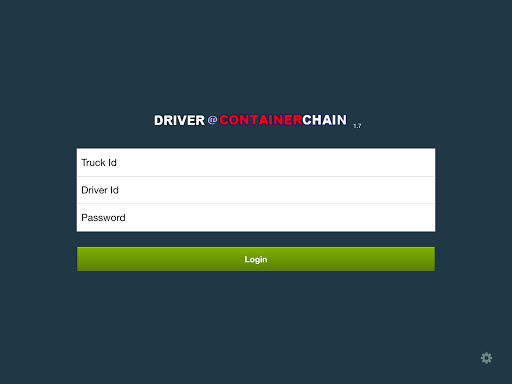 Mobility Containerchain
