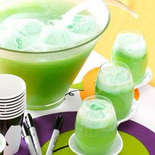 Lemon Lime Punch.