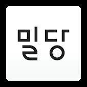 밀당영단어 (수능 영단어, 수능 영어단어)