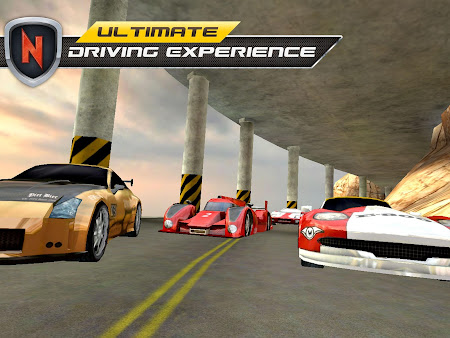 Drift & Speed: Need For Race 1.2 screenshot 16378