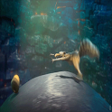 Animated Ice Age: Scrat LWP
