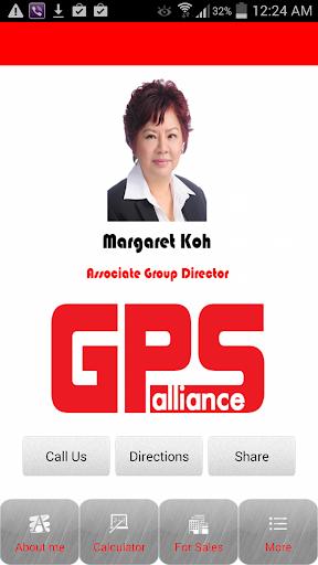 Margaret Koh Property