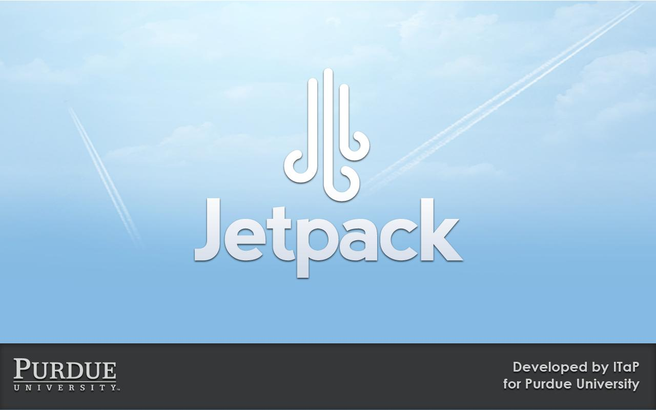 Jetpack Reader - screenshot