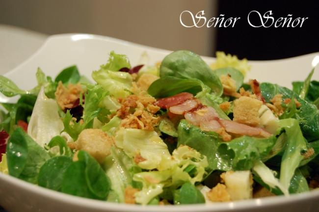 Varese Salad Recipe