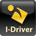 아이드라이버(아이콘소프트 대리운전 앱) logo
