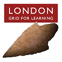 LGfL Prehistory ActiveLens icon