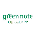 green note Official App logo