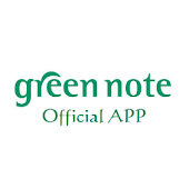 green note Official App