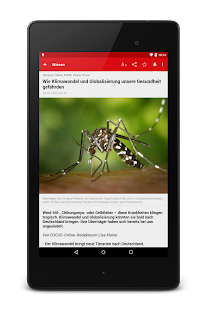 FOCUS Online - Nachrichten - screenshot thumbnail