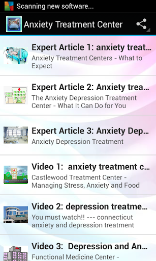 Anxiety Treatment Center