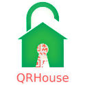 QR House icon