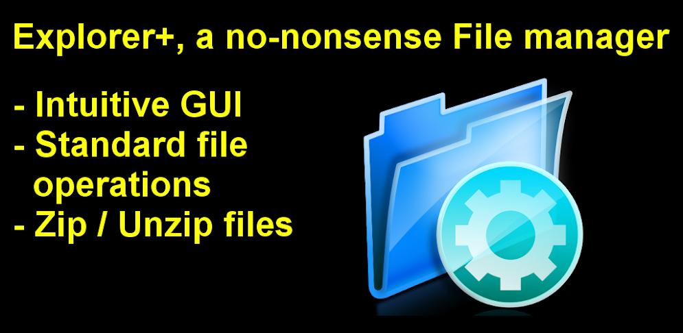 Explorer+ File Manager Pro APK v  2 7 2