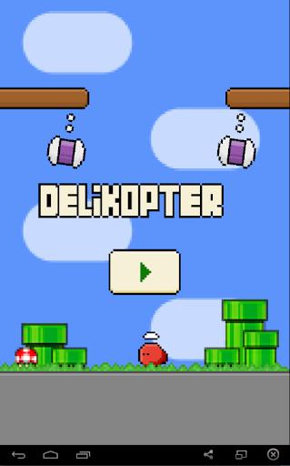 Delikopter